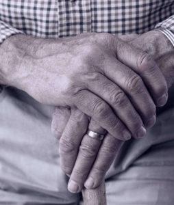 invecchiamento fisiologico e invecchiamento patologico